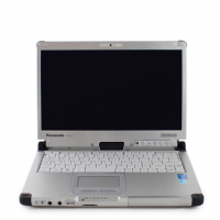 Panasonic Toughbook CF-C2 Mk1 i5 1.80GHz Win 10 4GB 500GB 3G - Used